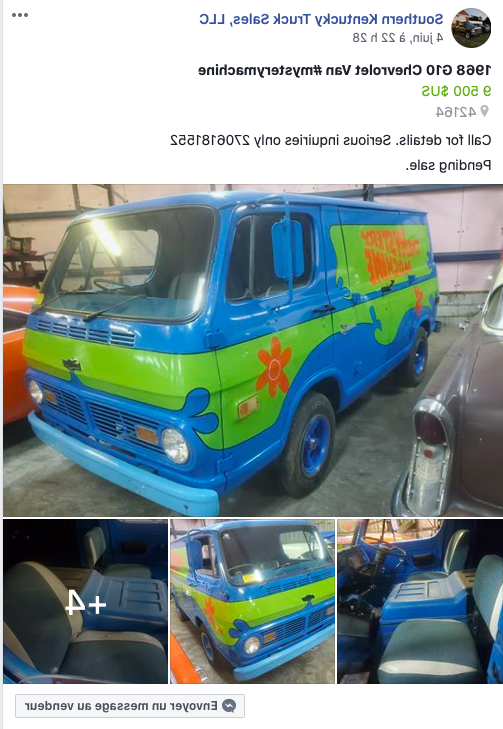 Comment s'appelle Scooby-doo ?
