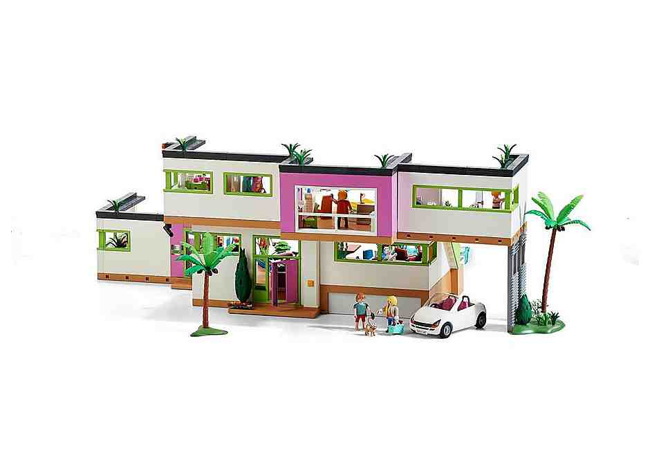 Où on achète les Playmobil ?