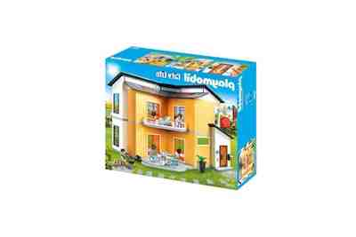 Où trouver Maison moderne Playmobil ?