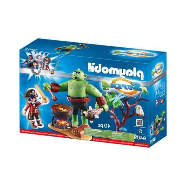 Où trouver grand Playmobil ?