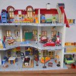 Où trouver la maison moderne Playmobil ?