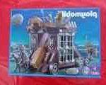 Playmobil géant 1m50