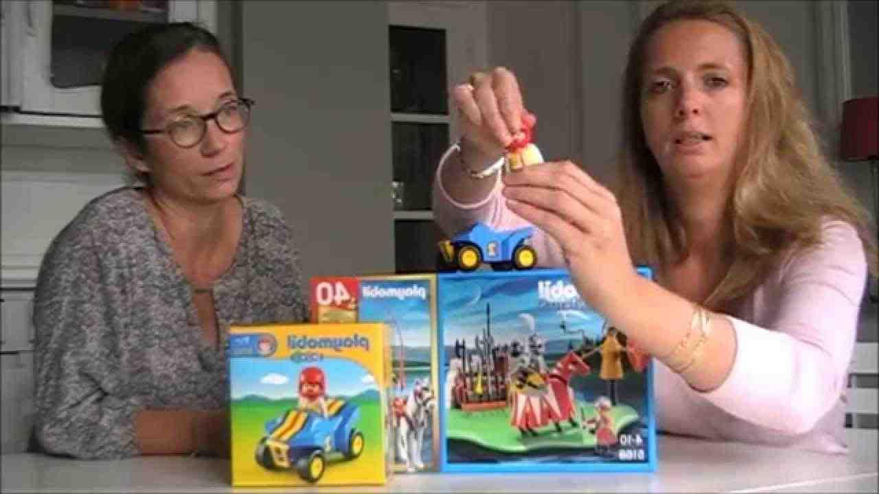 Quel Lego pour 3 ans ?