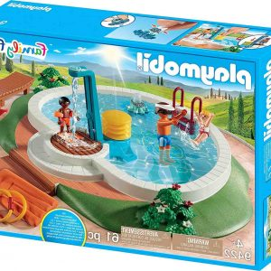 Quel Playmobil à 3 ans ?
