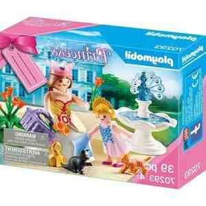 Quel Playmobil pour fille 4 ans ?