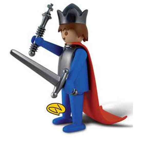 Qui est le créateur des Playmobil ?
