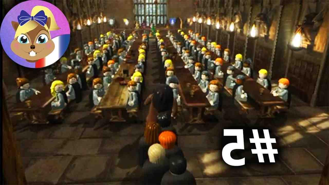 Comment avoir Voldemort LEGO Harry Potter ?