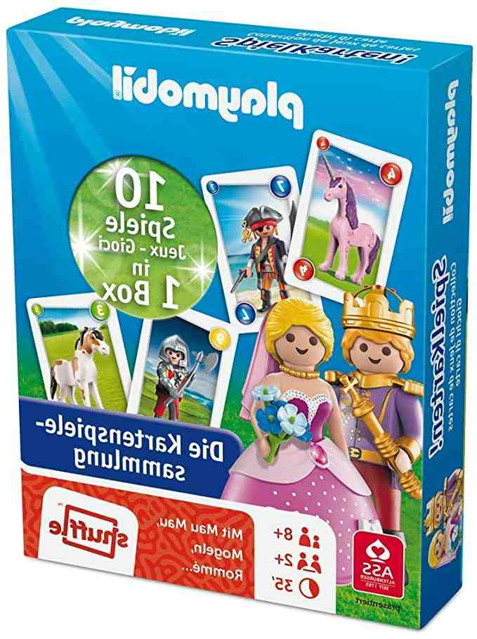 Où acheter carte Playmobil ?