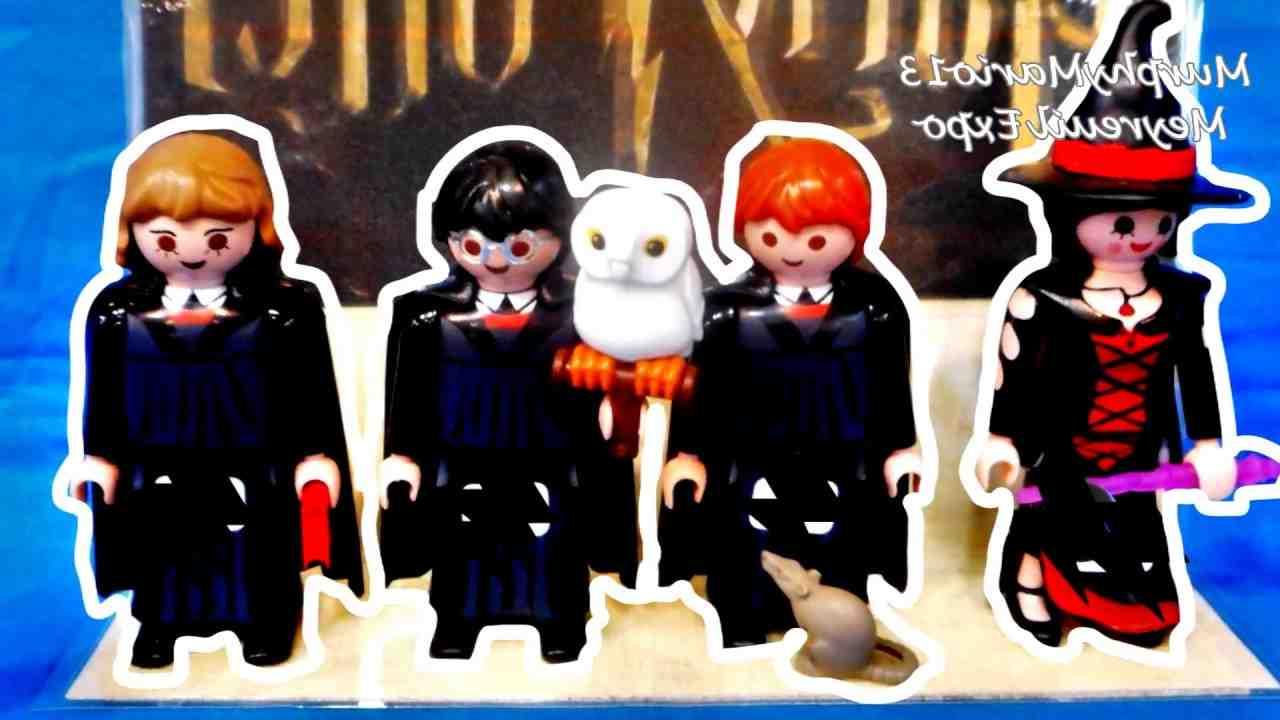Où trouver des Lego Harry Potter ?