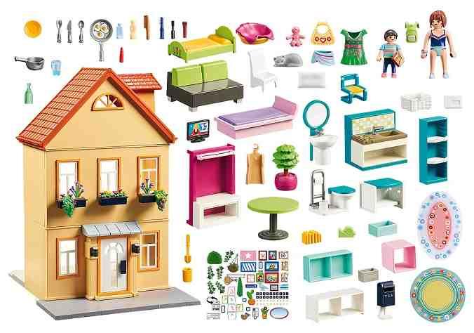 Où trouver les playmobils les moins chers ?