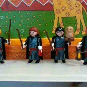 Playmobil harry potter