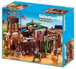 Quel âge pour les Playmobil ?