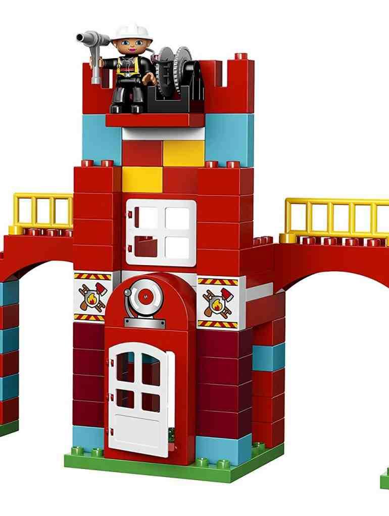 Quel Lego pour garçon 3 ans ?
